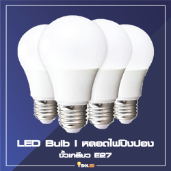 Category 1. LED BULB