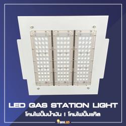 Category LED Gas Station Light I LED Capony Light