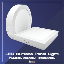 Category LED LED Surface Panel Light