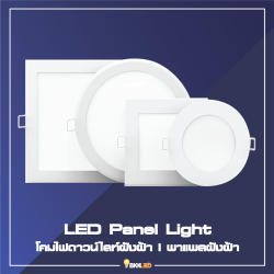 Category LED Panel Light
