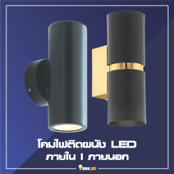 Category LED Wall lights